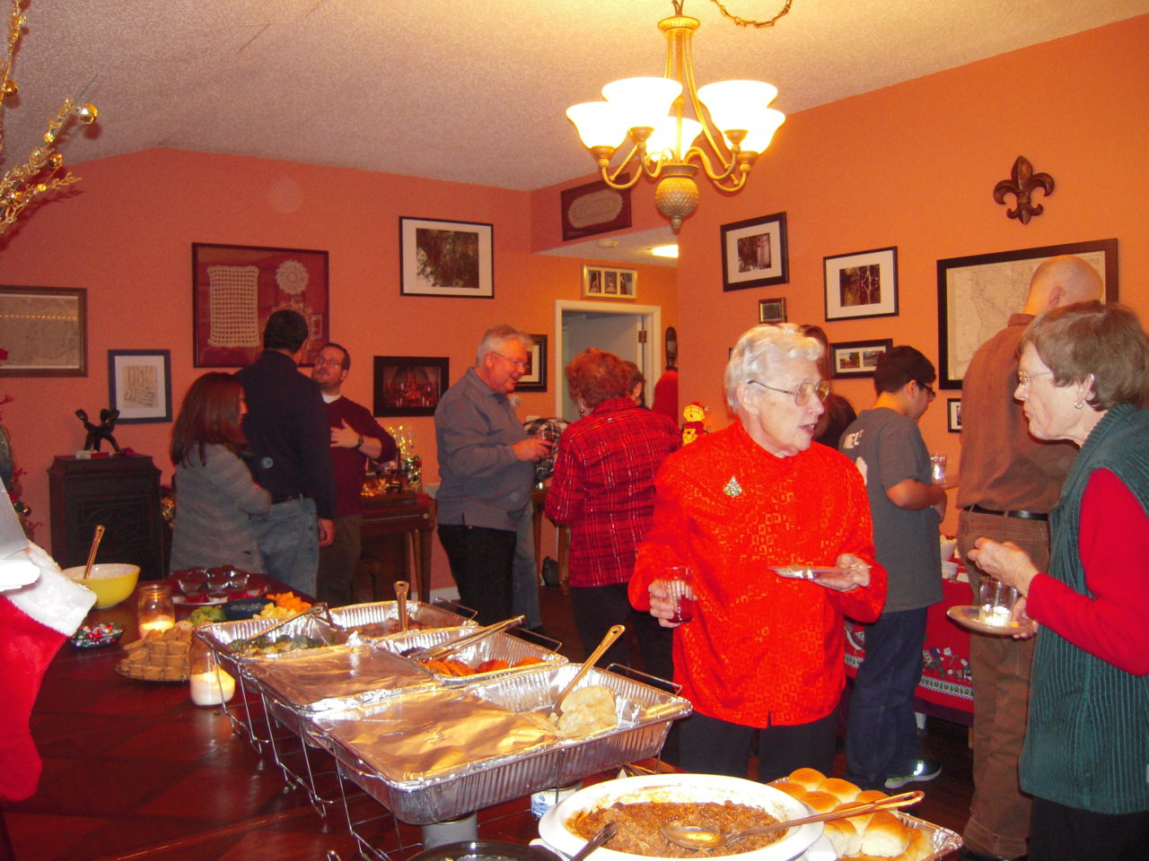 Holiday Open House December 2018