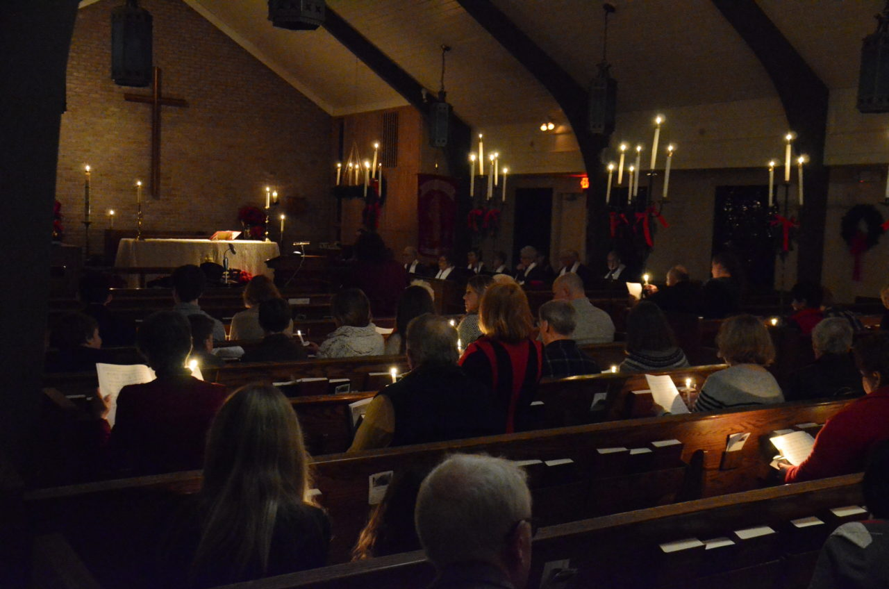 Christmas at St. David's 2018